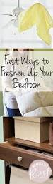 spring cleaning tips and tricks best 25 bedroom cleaning tips ideas on pinterest room cleaning