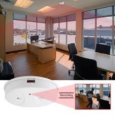 Hidden Room Digital Smoke Detector Spy Camera Hidden Room Camrea Spy Smoke