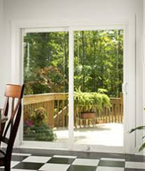 Vinyl Patio Door Vinyl Patio Doors Creative Exterior Concepts