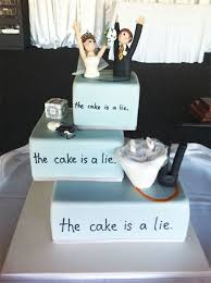 wedding cakes ideas 45 creative wedding cake designs you don t see often hongkiat