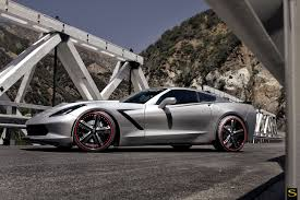 future corvette stingray chevy corvette c7 forged sv56 savini wheels rk sport