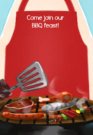Backyard Bar And Grille Enfield by Bbq Party Invitation Templates Free Bbq Pinterest Party