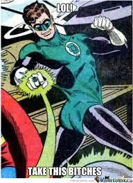 Batman Green Lantern Meme - fancy green lantern by darianpalmer meme center