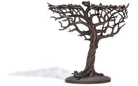 forgotten judaica abraham s tree menorah
