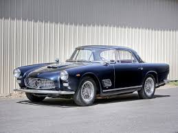 maserati ferrari 1959 maserati 3500 gt did maserati copy the u002759 ferrari