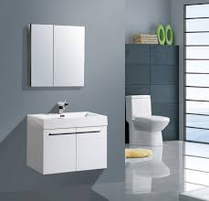 White Recessed Medicine Cabinet With Mirror Fashionable Yellow Recessed Medicine Cabinet Design With White