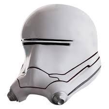 Star Wars Halloween Costumes Men Star Wars Force Awakens Flametrooper Helmet Men