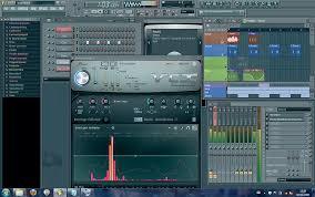 fl studio full version download for windows xp image line fl studio 9