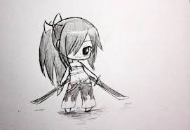 sketches for chibi fairy tail sketches www sketchesxo com