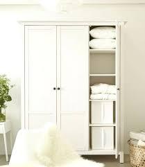 Ikea 2 Door Cabinet Wardrobes Ikea 2 Door Wardrobe With Mirror Ikea Aspelund 2 Door