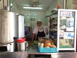 Teh Arab cheapest and best teh tarik in singapore trevellers