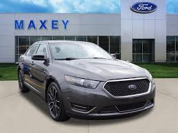 Ford Taurus Width Ford Taurus In Howell Mi Bob Maxey Ford Of Howell Inc