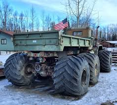 jeep truck lifted army monster truck semi u0027s pinterest monster trucks