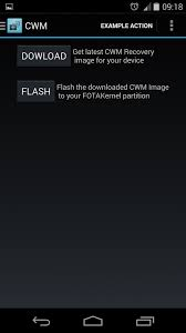 cwm recovery apk recovery manager for xperia android apps on play