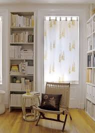 Curtains Hung Inside Window Frame 42 Best Window Curtain Images On Pinterest Blinds Home Ideas