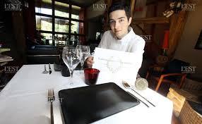 seconde de cuisine edition belfort héricourt montbéliard martin leconte 17 ans d