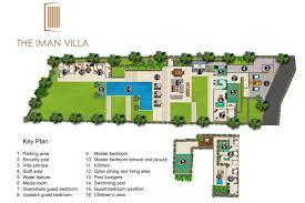 7th heaven house floor plan explore the villa the iman villa u2013 canggu 5 bedroom luxury villa