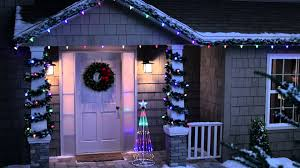 philips home decorative lights colored light christmas tree decorating ideas photo album home trees