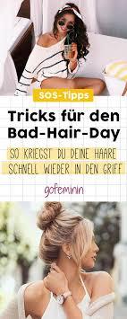 Hochsteckfrisurenen Hilfsmittel by Die Besten 25 Kurze Haare Tricks Ideen Auf Damen
