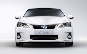 wallpaper lexus ct200h lexus ct 200h 2010 wallpapers and hd images car pixel