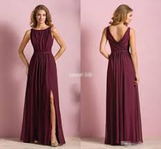 burgundy dress for wedding burgundy wedding dresses black wine australia new featured