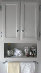 Bathroom Cabinet Hardware Ideas by Best 25 Toilet Storage Ideas On Pinterest Over Toilet Storage