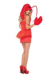 Halloween Costumes Women Women U0027s Rock Lobster Costume