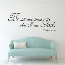 christian home decor store online shop christian home decor be still and know that i am god