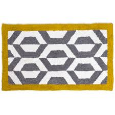 Yellow Bathroom Rugs 25 Best Bath Rugs Images On Pinterest Bath Mat Bath Rugs And