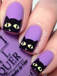 10 creative but easy halloween nails designs you can copy