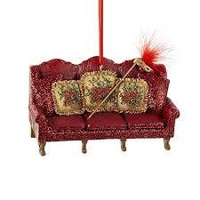 kurt adler venetian ornament ornaments
