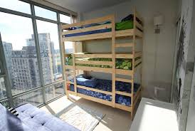 3 Tier Bunk Bed 3 Tier Bunk Beds Ikea Home Design Ideas