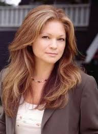 hair styles actresses from hot in cleveland valerie bertinelli hot in cleveland google search women