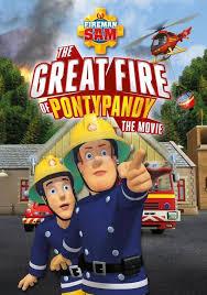 fireman sam fire pontypandy 2009 imdb