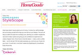 home goods decorating style quiz home decor ideas
