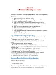 chapter 9 study guide phishing online safety u0026 privacy