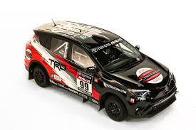 toyota rav4 racing rally rav4 racing program poised to win toyota