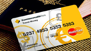 Travel Money images Commonwealth bank hands back 2 2m from travel money cards jpg