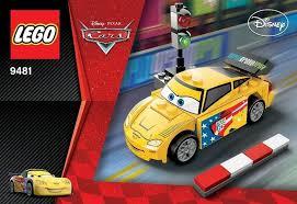 jeff corvette lego jeff gorvette 9481 cars