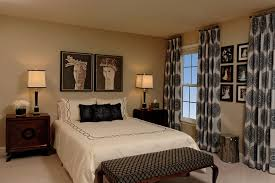 bedroom curtain ideas finest captivating curtain ideas for