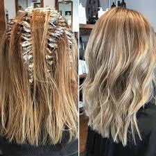 hair styles foil colours top 100 partial highlights photos foils on foils with a dreamy