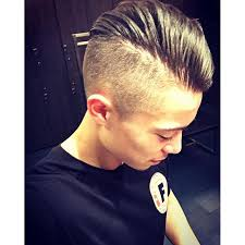 pinoy hairstyle undercut fade hairstyle on instagram