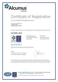 iso 9001 certification what you need to know