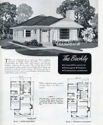mid century modern house plans small mid century homes post
