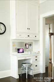 Small Kitchen Desk Attractive Small Kitchen Desk Ideas Interiorvues
