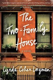 two home the two family house by lynda cohen loigman