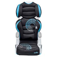 Auto Expressions Bench Seat Covers Evenflo Amp High Back Booster Car Seat Target