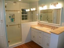 custom glass shower doors vanity mirrors egg harbor township
