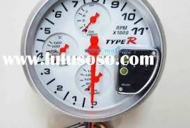 how to install an auto meter sport comp 5in tachometer w shift