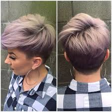 Coloring Pixie Haircut   feels great to have color back in my life and a fresh cut thanks